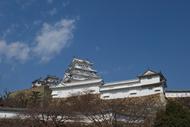 姫路城(*^_^*)
